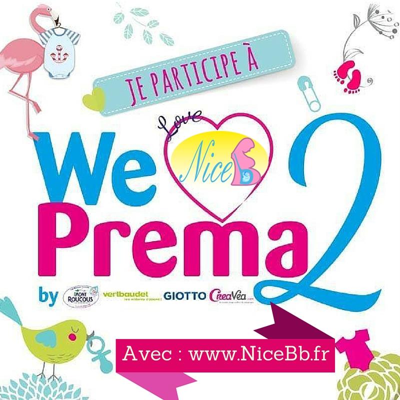 Opération «We Love Préma» par l'association SOS Préma