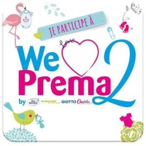Logo We Love Préma 2