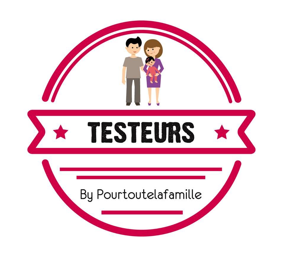 Testeur by Pour toute la famille