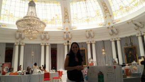 Laetitia Mallet - Maman qui déchire à Nice
