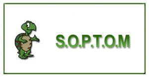 logo soptom